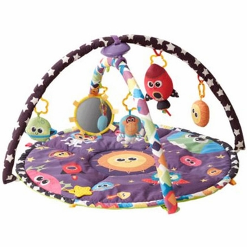 Lamaze Space Symphony Motion Gym