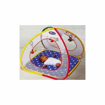 Prince Lionheart Popups Deluxe Baby Gym
