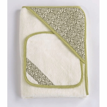 CoCaLo Couture Bath Wrap & Wash Cloth Sets in Bali