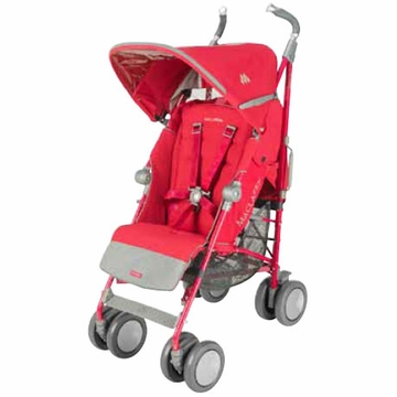 Maclaren Techno XT Stroller 2012 Persian Rose