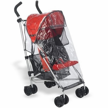 UppaBaby G-Series Rain Shield