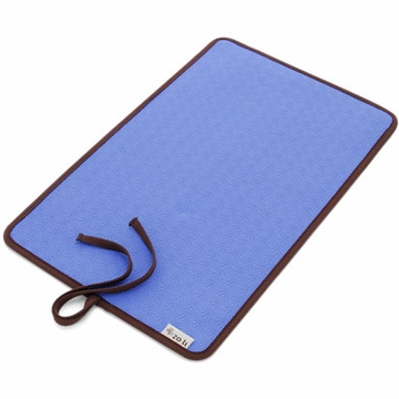 ZoLi Baby OHM Diaper Changing Mat - Blue