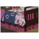 Sweet JoJo Designs Cowgirl Toddler Bed Skirt