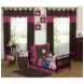 Sweet JoJo Designs Cowgirl 5 Piece Toddler Bedding Set