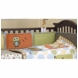 CoCaLo Dinos At Play Crib Bumper