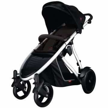 Phil & Ted Verve Buggy Stroller - Black
