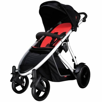 Phil & Ted Verve Buggy Stroller - Red