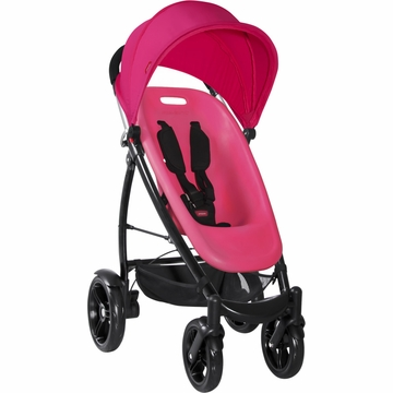 Phil & Teds Smart Buggy in Hot Pink