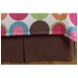Sweet JoJo Designs Deco Dot Toddler Bed Skirt