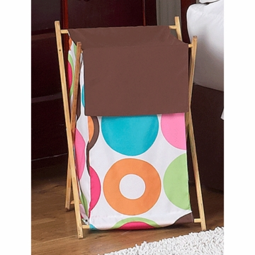 Sweet JoJo Designs Deco Dot Hamper