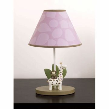 CoCaLo Jacana Lamp Base & Shade