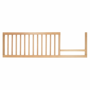 DwellStudio Mid-Century Toddler Bed Conversion Kit - Natural