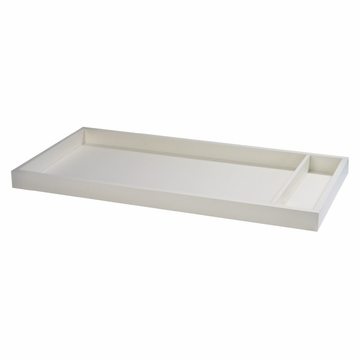 DwellStudio Mid-Century Changing Station - French White