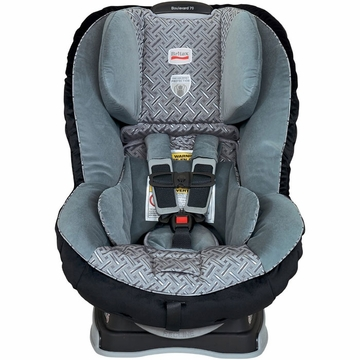Britax Boulevard 70 Car Seat in Silver Birch