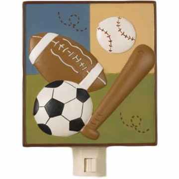 CoCalo Sports Fan Night Light