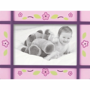 CoCaLo Sugar Plum Picture Frame