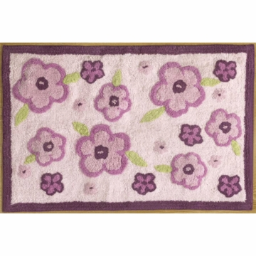 CoCaLo Sugar Plum Rug