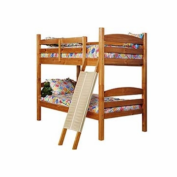 Mommy's Helper Bunk Barrier Bunk Bed Ladder Cover