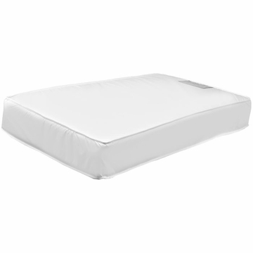 Starbrite II 150 Coil Ultra Firm Crib Mattress with Borderwire by MDB