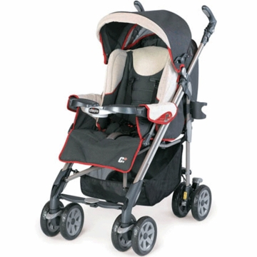 Chicco C1 Stroller in Explorer