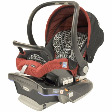 Combi Shuttle Car Seat - Cranberry Noche