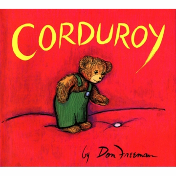 Don Freeman's Corduroy (Hardcover)