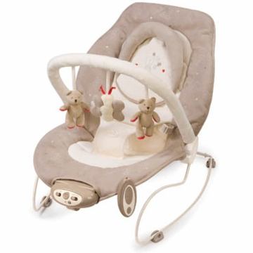 Summer Infant Mothers Touch Remote Control Bouncer