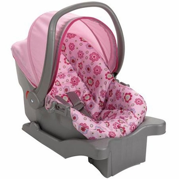 Cosco Comfy Carry Infant Car Seat 2011 - IC021AXC