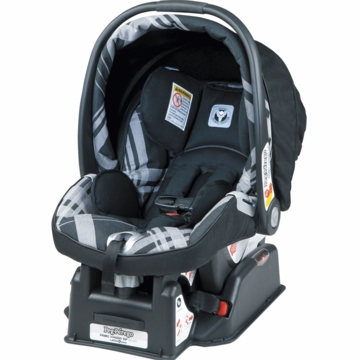 Peg Perego 2010 Primo Viaggio SIP 30/30 Infant Car Seat in Gala