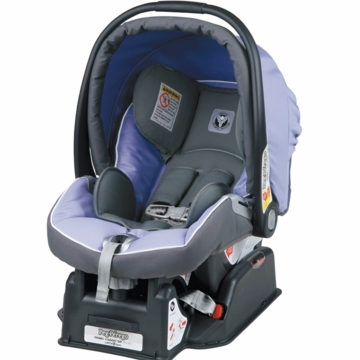 Peg Perego 2010 Primo Viaggio SIP 30/30 Infant Car Seat in Lavanda