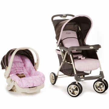 Cosco Sprint Travel System 2010 (Hannah) TR099HNA