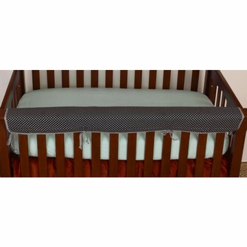 Cotton Tale Designs Arctic Babies Front Rail Cover Up