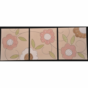 Cotton Tale Designs Blossom Wall Art