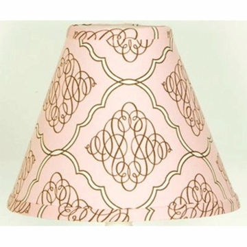 Cotton Tale Designs N. Selby Cupcake Lamp Shade