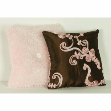 Cotton Tale Designs N. Selby Cupcake Pillow Pack