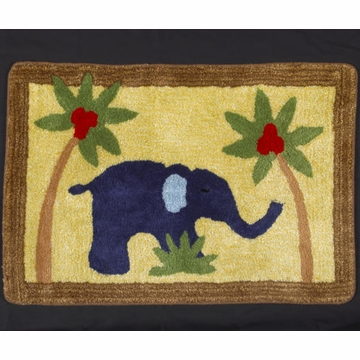 Cotton Tale Designs Paradise Rug