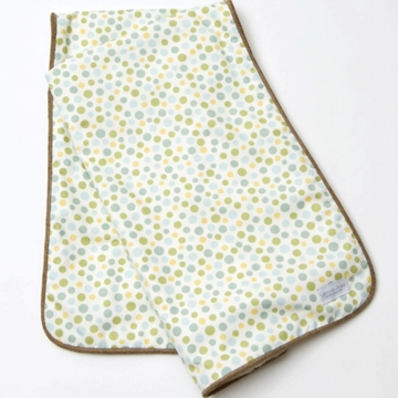 Glenna Jean Finley Dots Throw