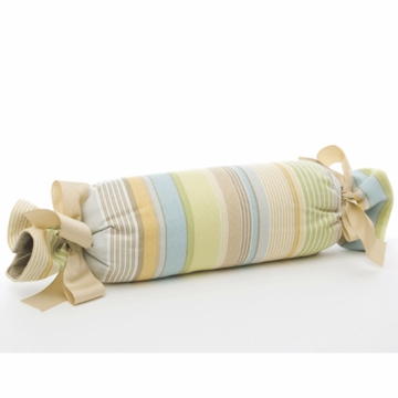 Glenna Jean Finley Roll Stripe Pillow