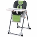 Chicco Polly Double-Pad Highchair Midori