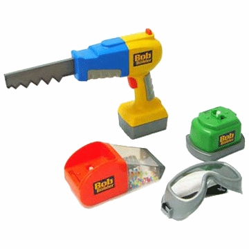 Lamaze Interactive 3-in-1 Power Tool Set