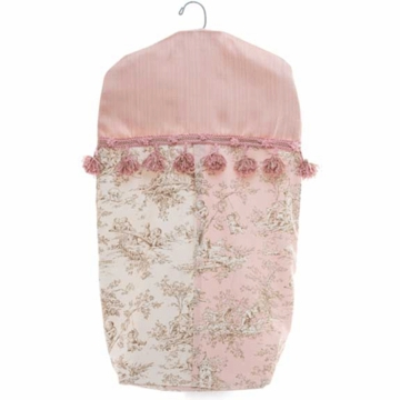 Glenna Jean Madison Diaper Stacker