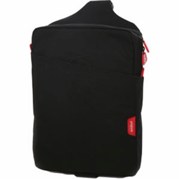 Phil & Teds Mini Diddie Bag in Black