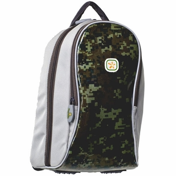 Fleurville Lunch Pak - Sliver Digital Camo