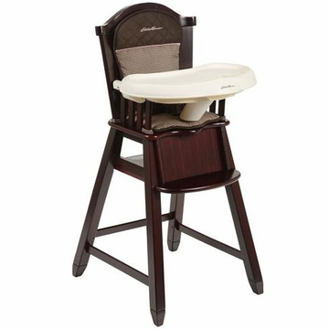 Eddie Bauer Classic High Chair - HC093AAU