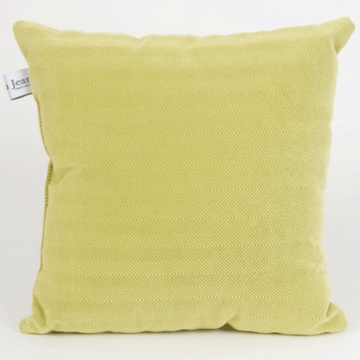 Glenna Jean McKenzie Green Pillow