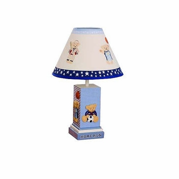 KidsLine Play Ball Lamp Base & Shade