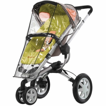 Quinny Buzz Rainshield