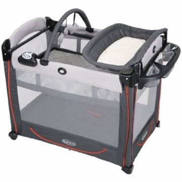 Graco Element Pack N Play Sachi 9N00SNT (2010)
