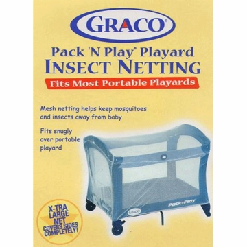 Graco Pack 'N Play Playard Insect Netting
