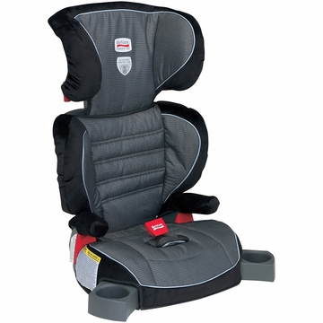 Britax Parkway SG Booster Car Seat Onyx